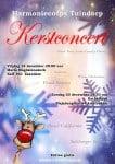 Kerstconcert Harmoniecorps Tuindorp 2015